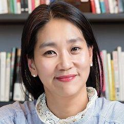 Kang Hae-jung Image