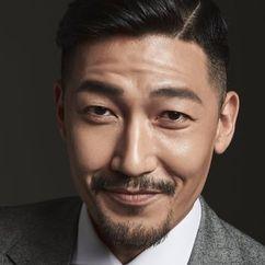 Gong Jeong-hwan Image