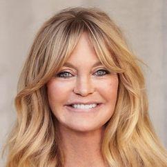Goldie Hawn Image
