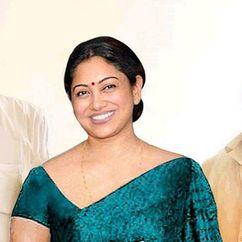 Anjali Menon Image