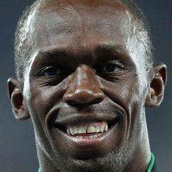 Usain Bolt Image