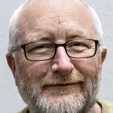 Peter Aalbæk Jensen Image