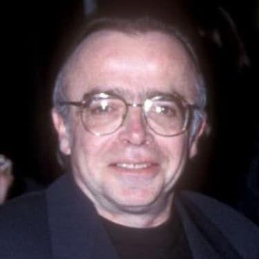 Tom Braidwood Image
