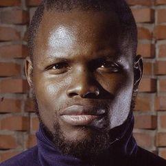 Hubert Koundé Image