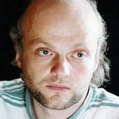 Sergey Barkovsky Image