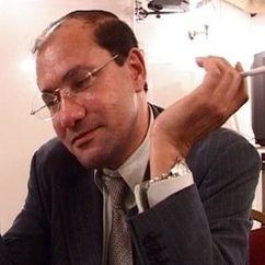 Samir Khader Image