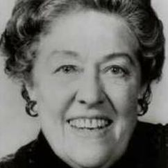 Peggy Mount Image