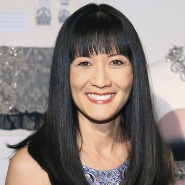 Suzanne Whang Image