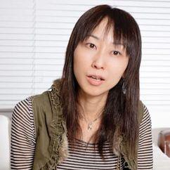 Miki Nagasawa Image