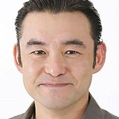 Takashi Nishina Image