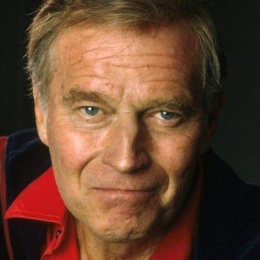 Charlton Heston Image