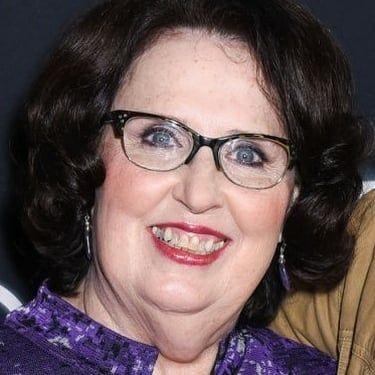 Phyllis Smith Image