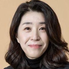 Kim Mi-kyeong Image