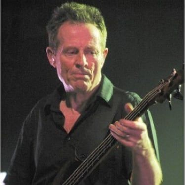 John Paul Jones Image