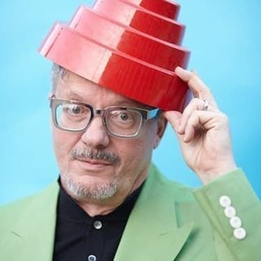 Mark Mothersbaugh Image