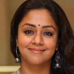 Jyothika Image