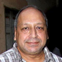 Sudhir Pandey Image