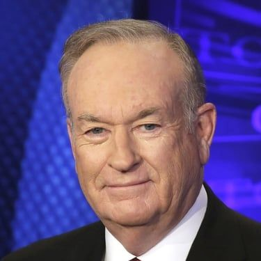 Bill O'Reilly Image