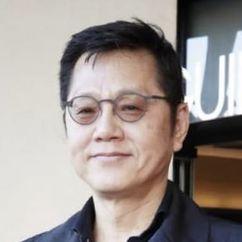 Gary Byung-seok Kam Image