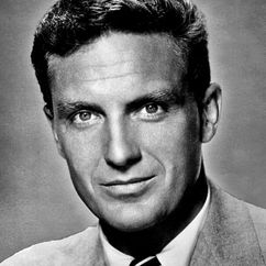 Robert Stack Image