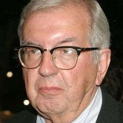 Larry McMurtry Image