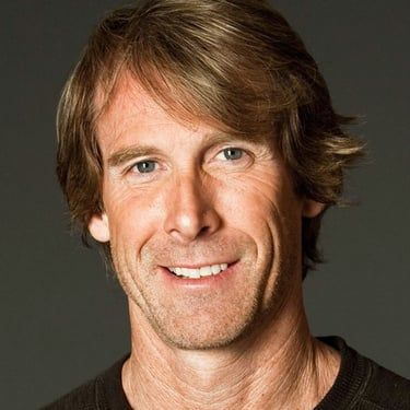 Michael Bay Image