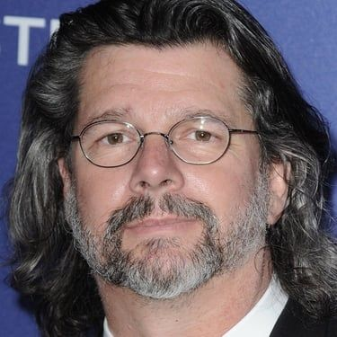 Ronald D. Moore Image