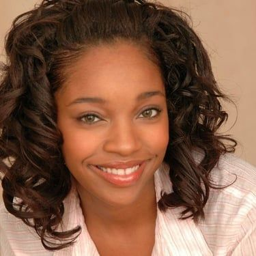 Christina Jackson