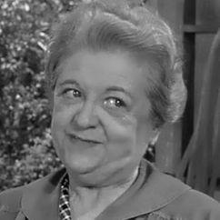 Gladys Hurlbut Image