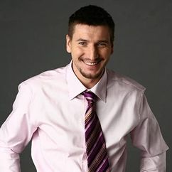 Aleksandr Ustyugov Image