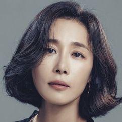 Moon Jeong-hee Image
