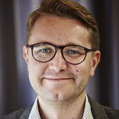 Joonas Nordman Image