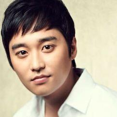 Heo Jung-min Image