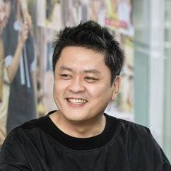 Kim Jeong-min Image