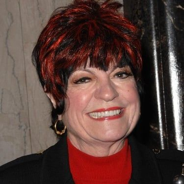 Jo Anne Worley Image
