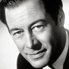 Rex Harrison Image