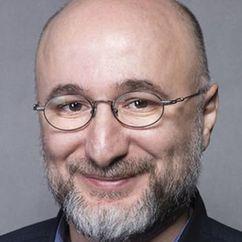 Reza Behboudi Image