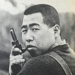 Kan Mikami Image