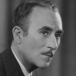 John Halliday Image