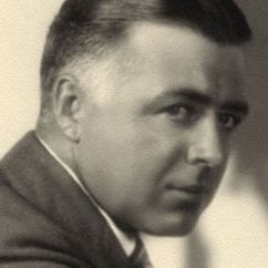Clarence Brown Image