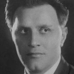 Nikolai Arsky Image