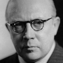 Gustaf Molander Image