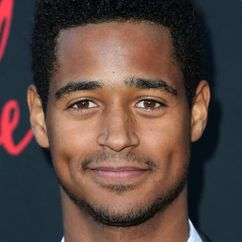 Alfred Enoch Image