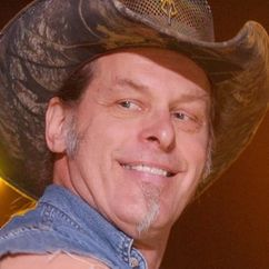 Ted Nugent Image