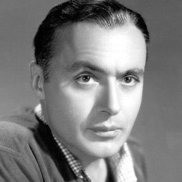 Charles Boyer Image