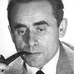 Henri-Georges Clouzot Image
