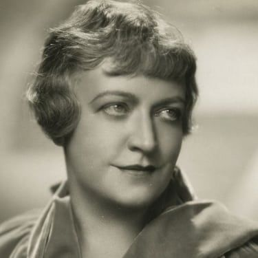 Lucile Gleason
