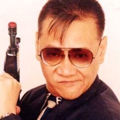 William Ho Ka-Kui Image