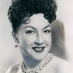 Ethel Merman Image