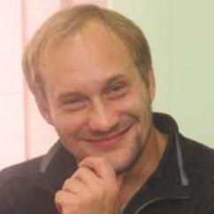 Evgeniy Sidikhin Image